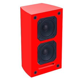 前置音箱KT230S