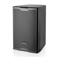 全频音箱FF8100