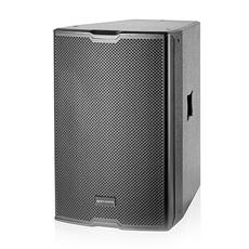 全频音箱FF8150